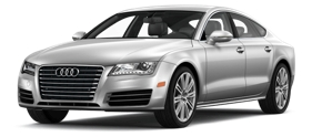 Audi Collision Repair