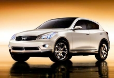 Infiniti Collision Repair