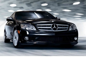 Mercedes Collision Repair