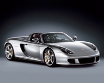 Porsche Collision Repair