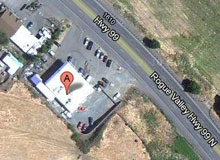 Locate an Auto Body Shop in Ashland, OR